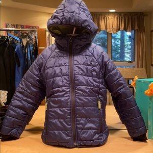 "Gap Kids ""Primaloft"" winter jacket, Size S (6-7)"